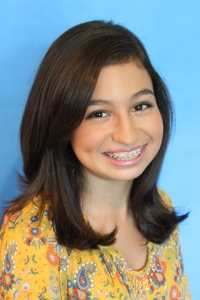 Alexandra 2012