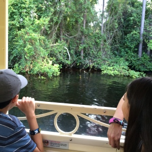 boat to downtown disney