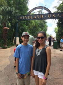 dinoland in animal kingdom